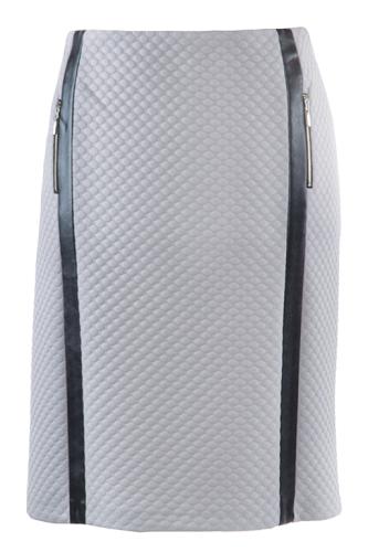 Spódnica A 535 II Szafa Ani Sklep Internetowy Plus Size Moda dla puszystych